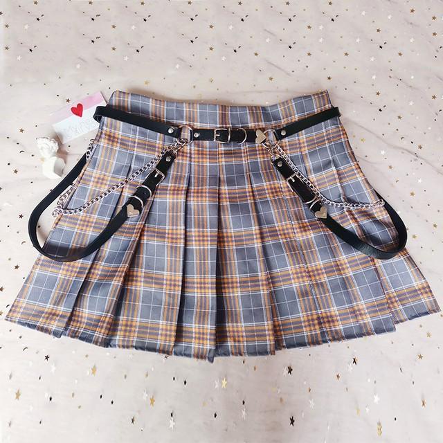 【小物】ストリート系ファッションベルト26047877