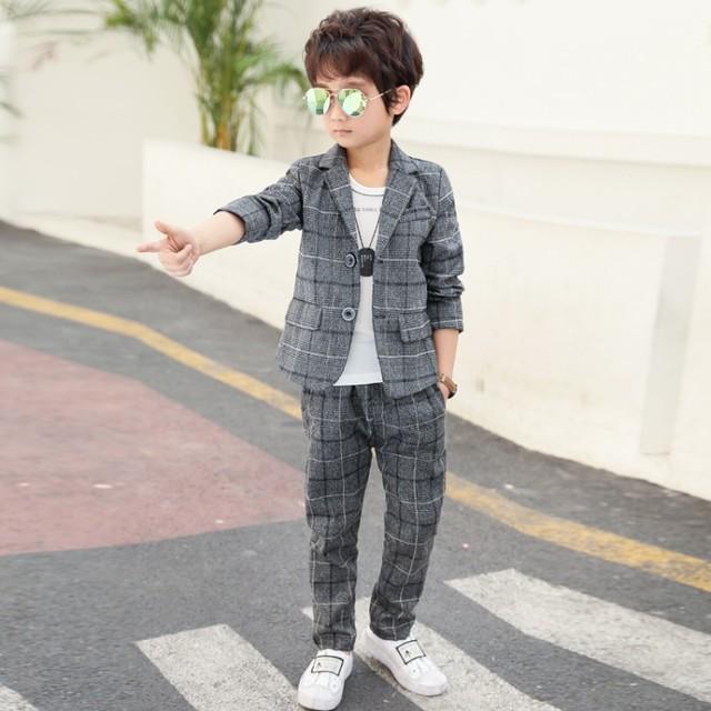【セット】子供服カジュアルファッション二点セット25881107