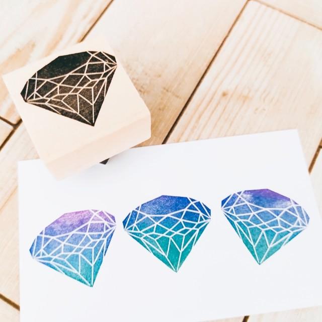 カットダイヤモンド2