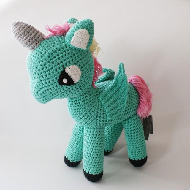 la de dah kids  Unicorn