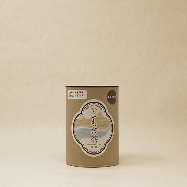 焙煎よもぎ茶 (茶葉 20g)