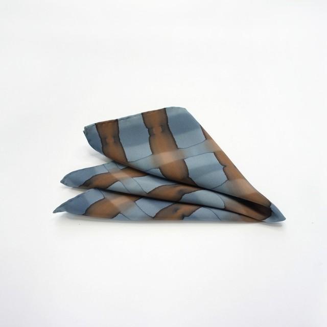 ポケットチーフ no.15