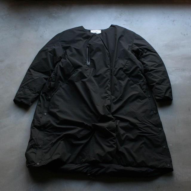 F/CE × NANGA / LONG DOWN COAT for WOMEN'S Aライン ダウン コート