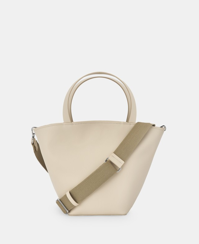 VACHETTA LEATHER TOTE BAG [266501358211]