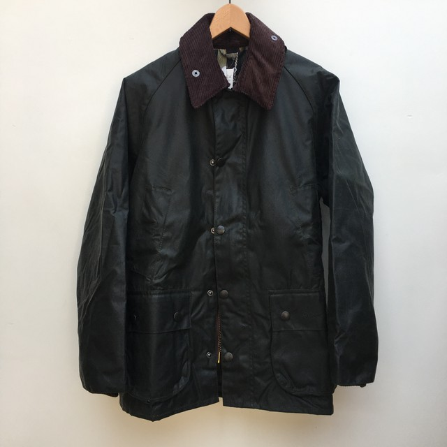 Barbour 「BEDALE SL」