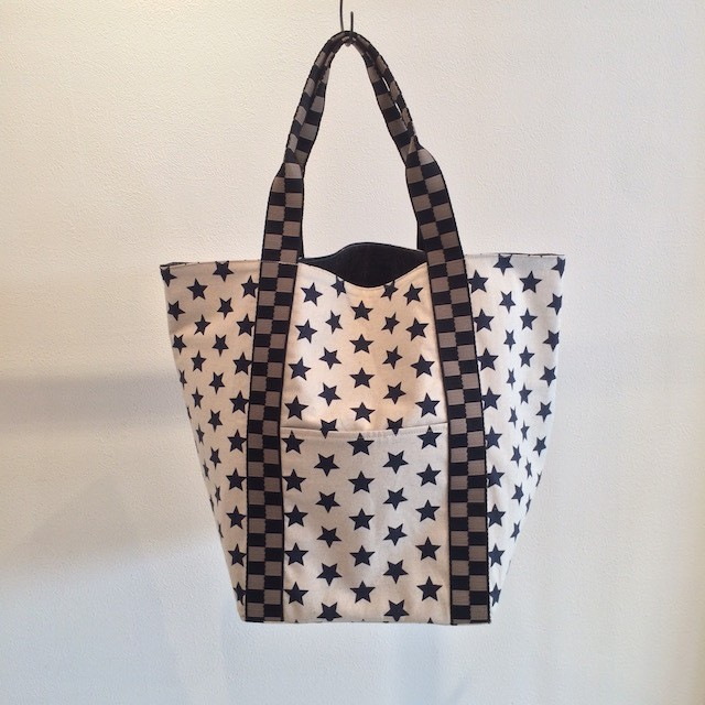 TO-TE BAG (STAR)