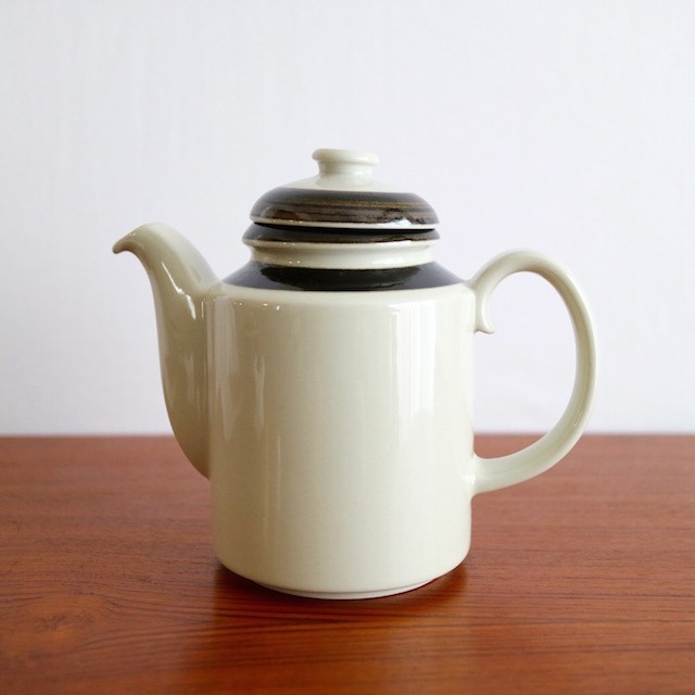 Arabia Karelia Coffee Pot