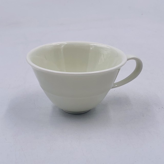 【陶あん】outlet sale 京焼 清水焼 青白磁 カップ