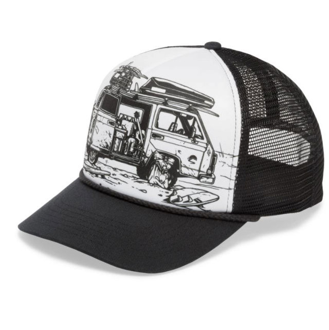 【Sunday Afternoons】 Artist Series Cooling Truckers(Dream Seeker)