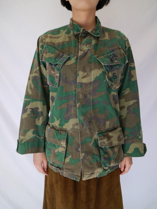 military jacket 【0243】