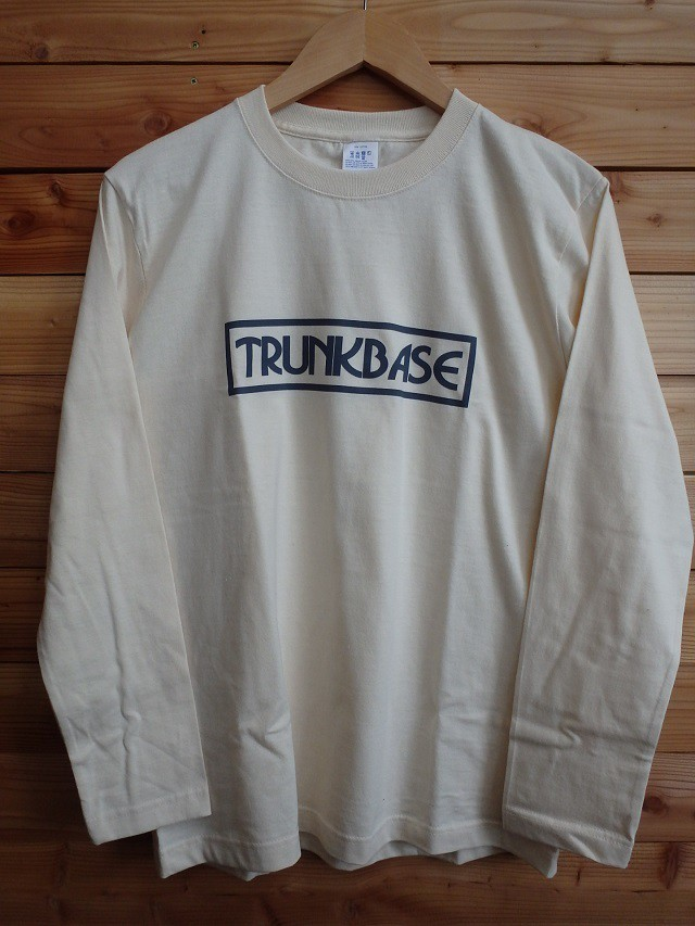 TRUNKBASE Long Sleeve Tee