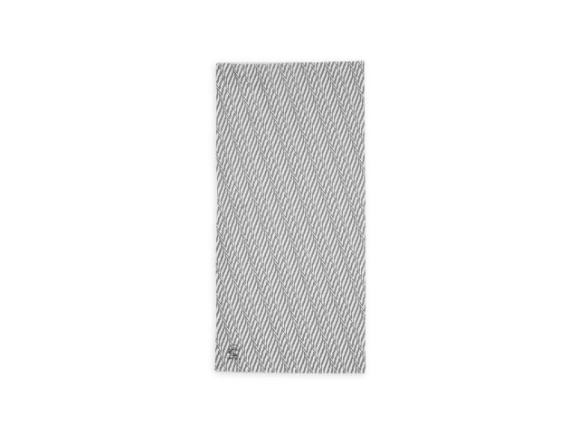 【Sunday Afternoons】 UVSHIELD COOL GAITER(Gray Electric Stripe)