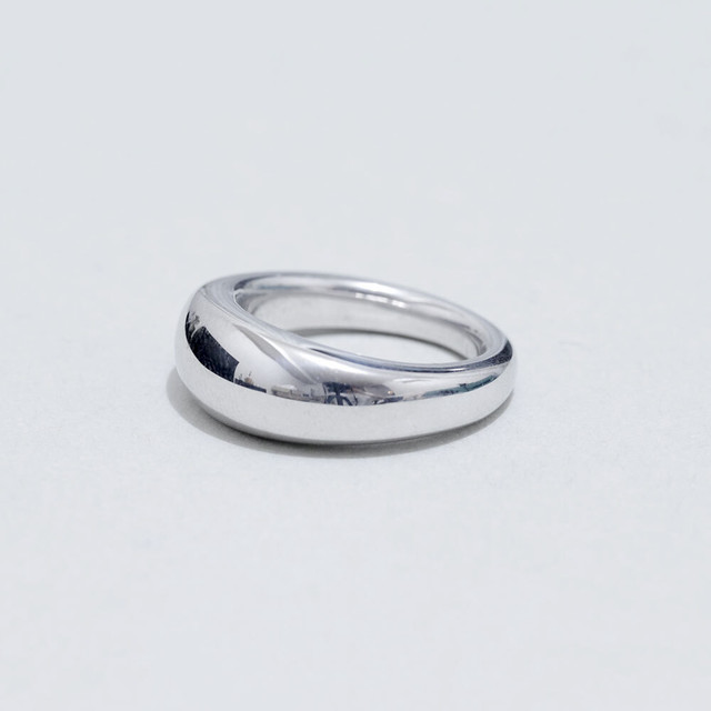 mobius ring bubble