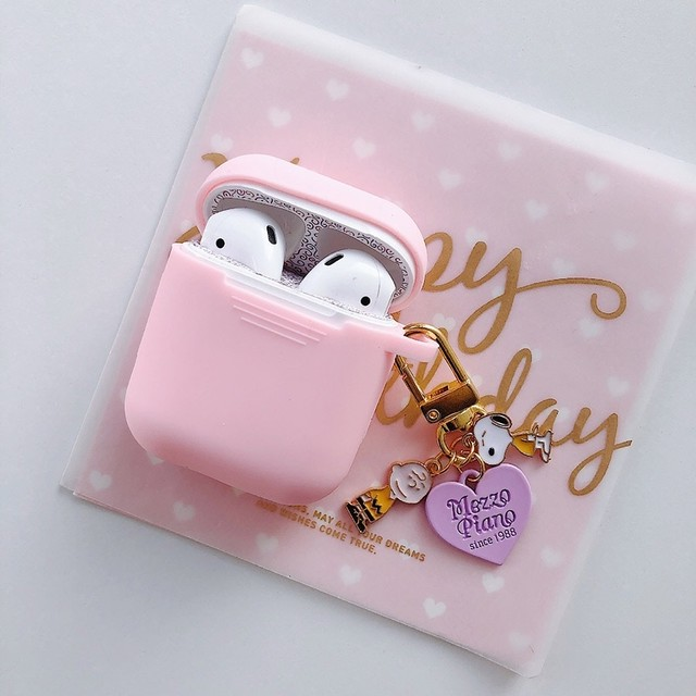 【オーダー商品】cute dog airpods case