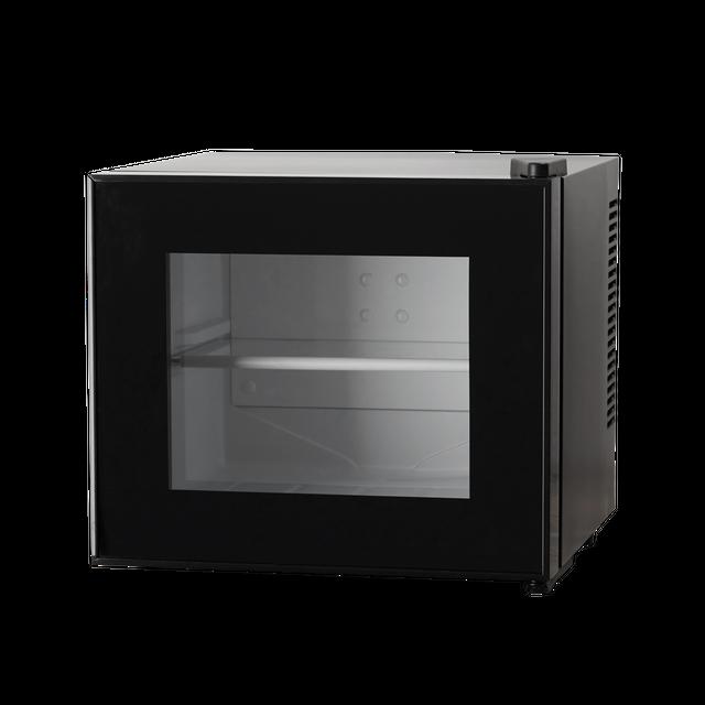 コスメ用ミニ冷蔵庫 アテナル ATENARU 10L  AT-co10 ディスプレイ冷蔵庫