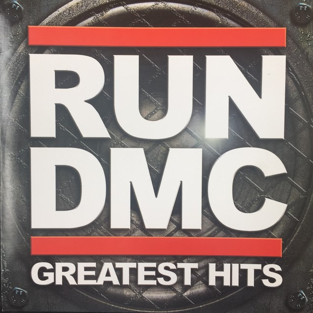Run-DMC ‎– Greatest Hits