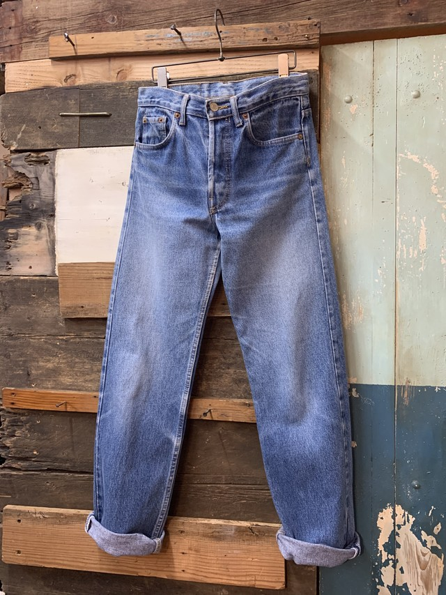 90's Levi's 501 Made in USA