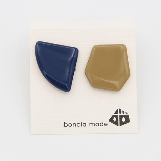 boncla.made/ボンクラメイド/ノーマルイヤリング/126