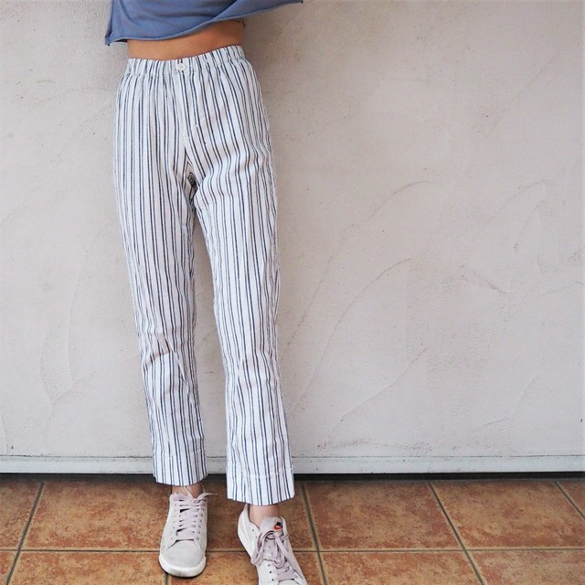 《Brandy Melville》Stripe PT