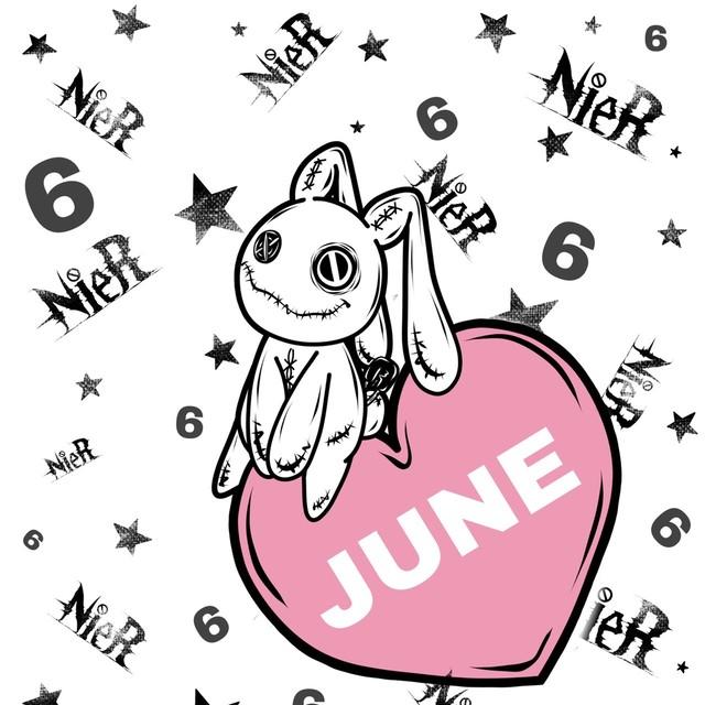 6月の福袋