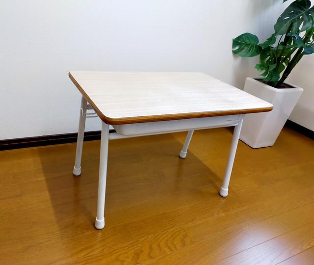 Pallet Table(廃パレット☓学校机)