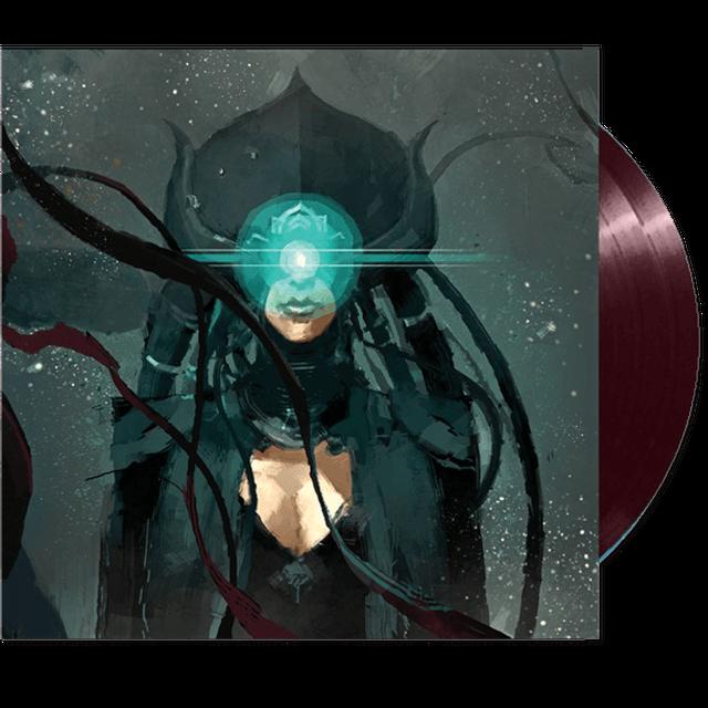 【ウォーフレーム】Warframe Vinyl Soundtrack 2xLP - メイン画像