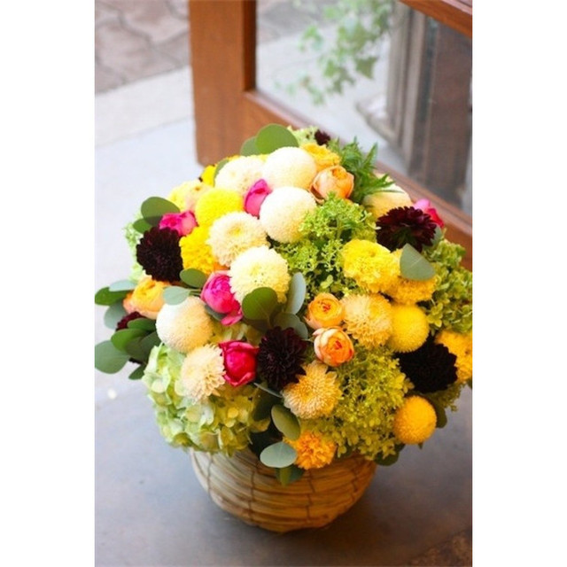 Flower Arrangement Lsize