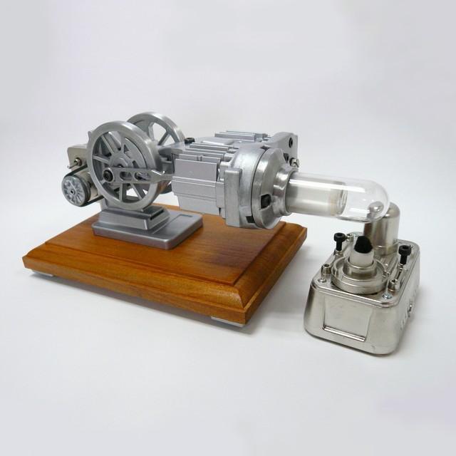 スターリングエンジンキット SE-TB15 42,350円(税込)