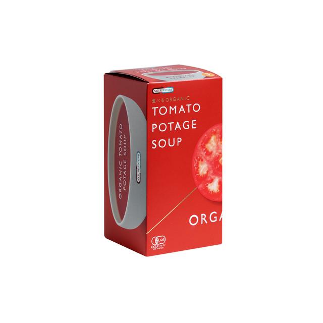 Organic Tomato Potage Soup
