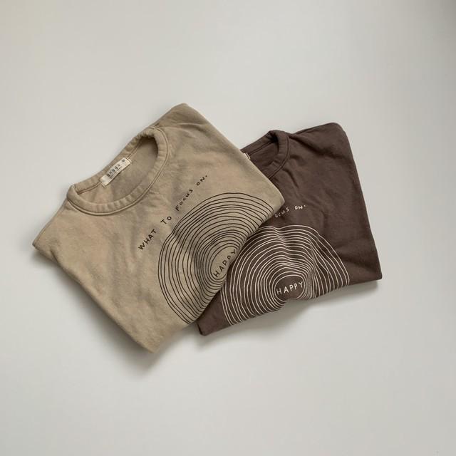 194. logo long sleeved shirt