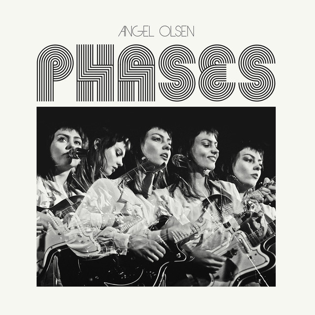 Angel Olsen / Phases(LP)