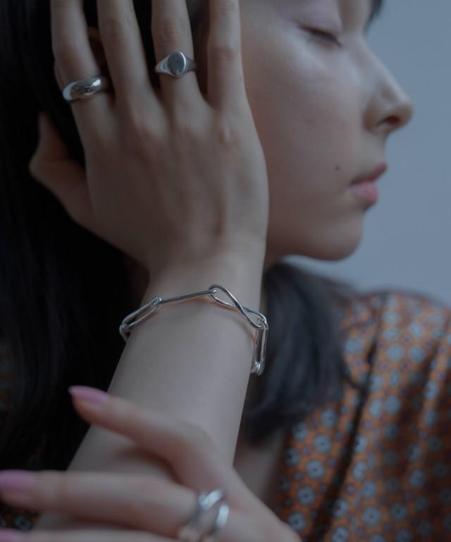 Nuance Chain Bracelet