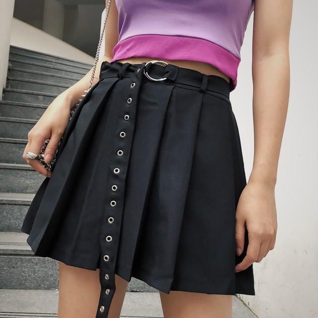 mini skirt YL3094