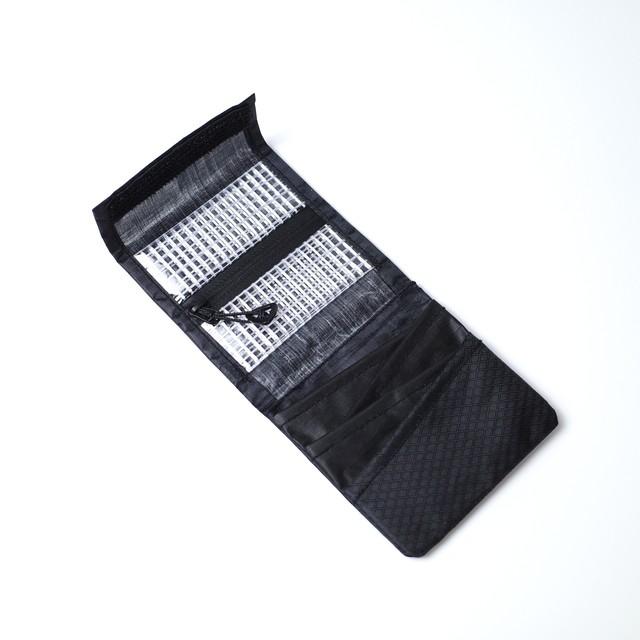 ICON hiker wallet DCF Hybrid 221