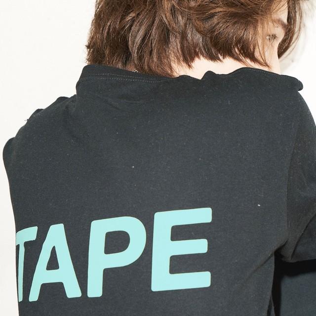 Mixed Tape logo tee PD1484