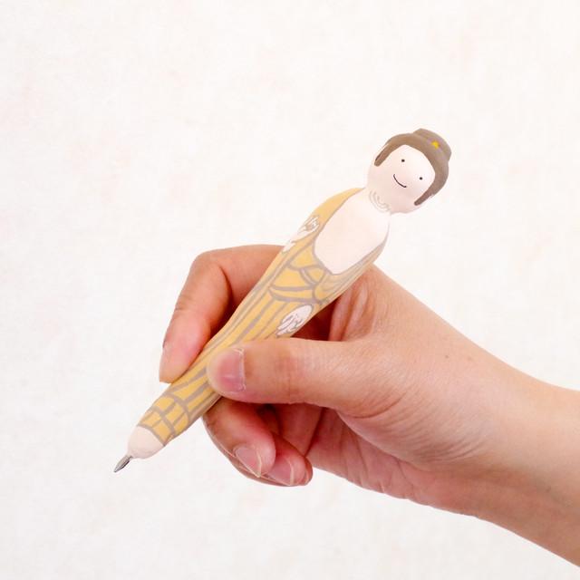 ほとけさまボールペン - 阿弥陀如来 -