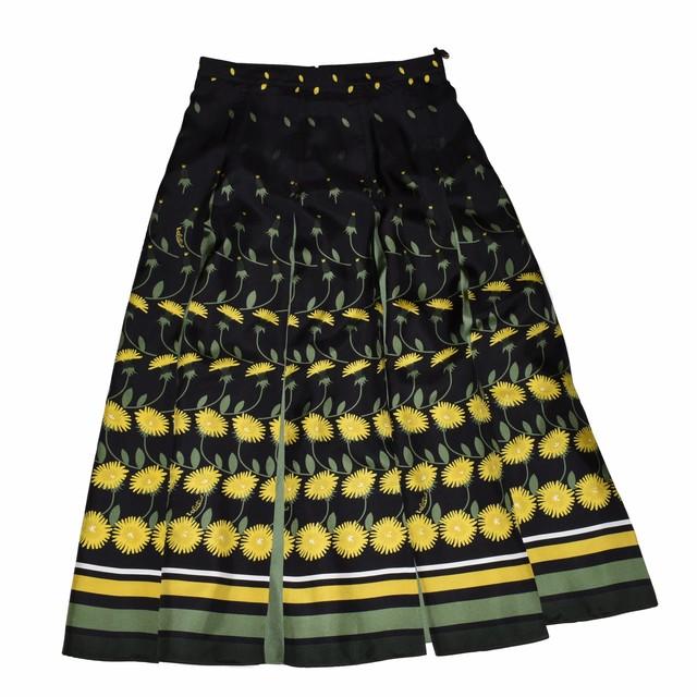 VALENTINO プリーツスカート
