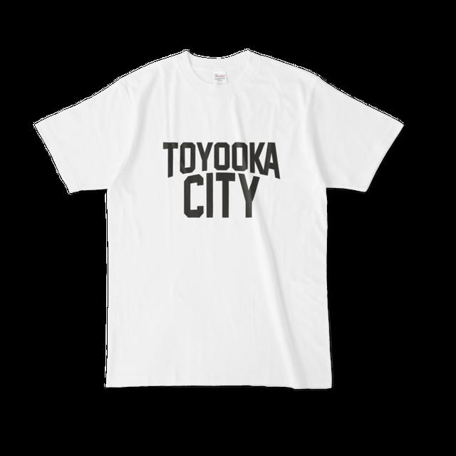 TOYOOKA CITY Tシャツ