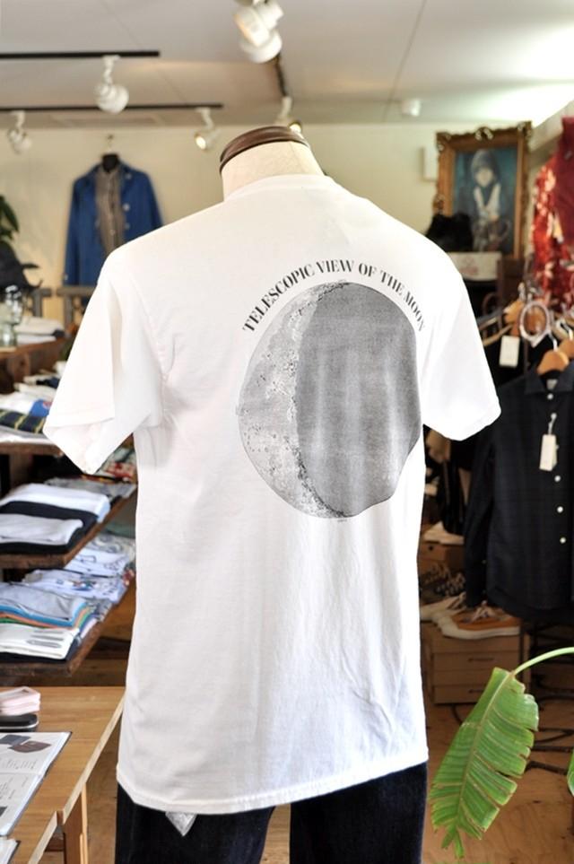 マナスタッシュ MANASTASH メンズ 半袖Tシャツ 7193087 プリントT