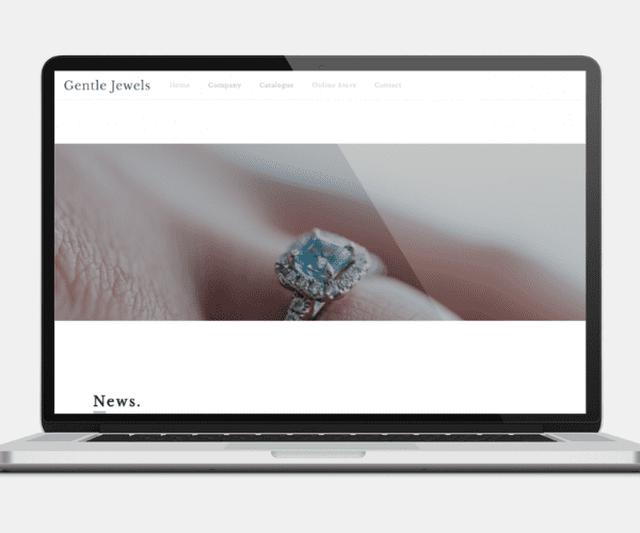 アメーバオウンドでシンプルでクリーンなウェブサイト制作サービス