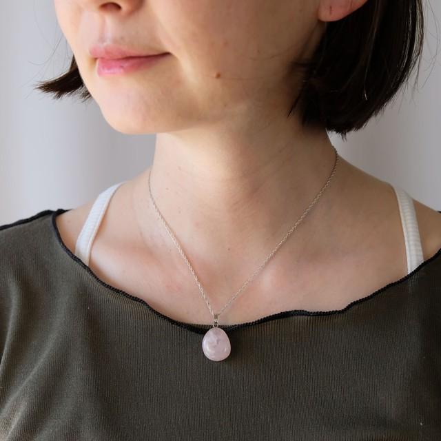 Silver necklaces  2  1