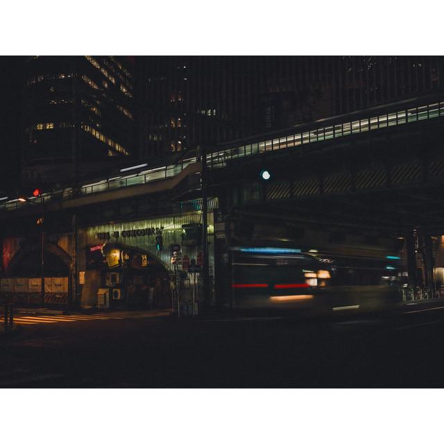 Night Order #54 / 有楽町