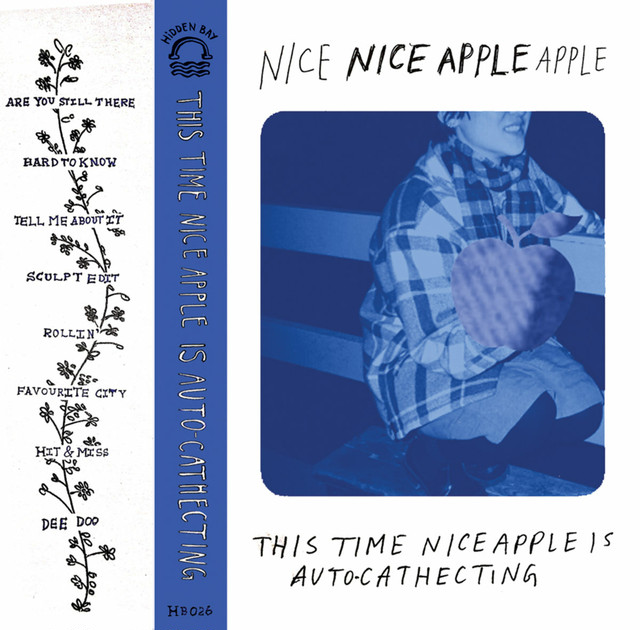 Nice Apple / This time Nice Apple is auto​-​cathecting(70 Ltd Cassette)