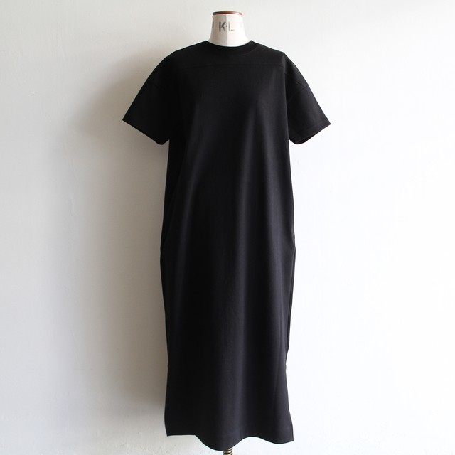 UNION LAUNCH【 womens 】organic-cotton polo one piece