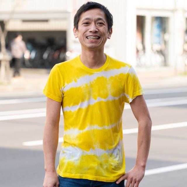 スパイス染めTシャツ ※数量限定(XXXL)