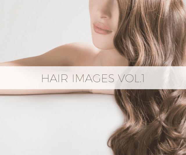 ヘアーサロン・美髪・サロンモデルの高品質なフリー素材40枚セットVol.1 | 著作権フリー画像