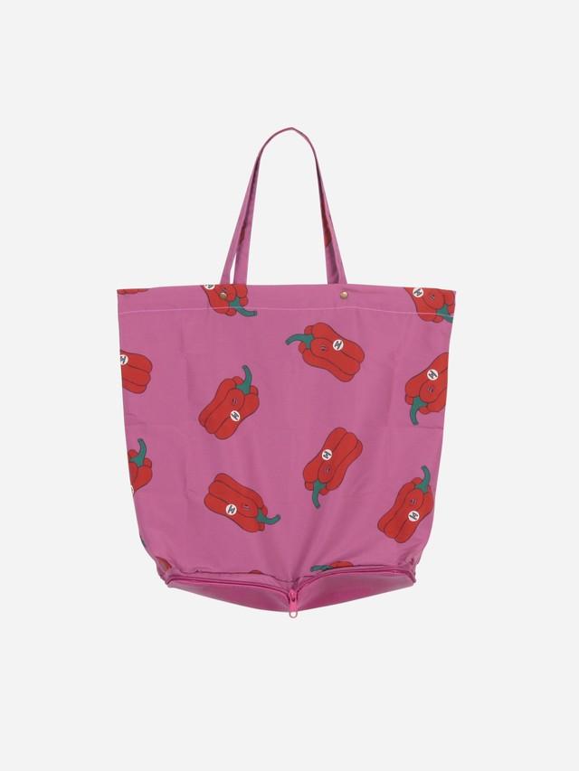 【入荷済】bobochoses(ボボショセス)Vote For Pepper Packable Shopping Bag   バッグ