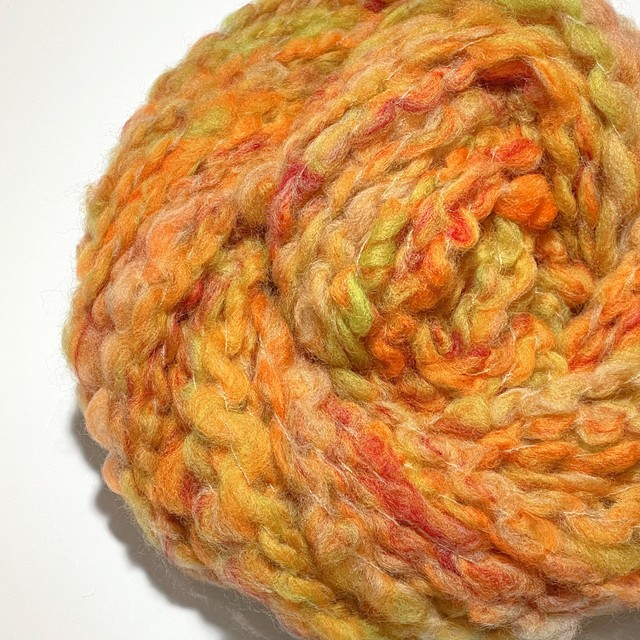 Cloud yarn -No.22 / 50g-