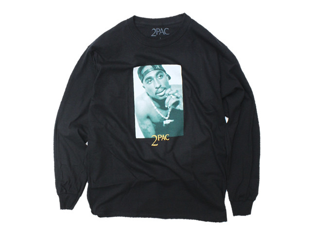 2pac|Official L/S Tee
