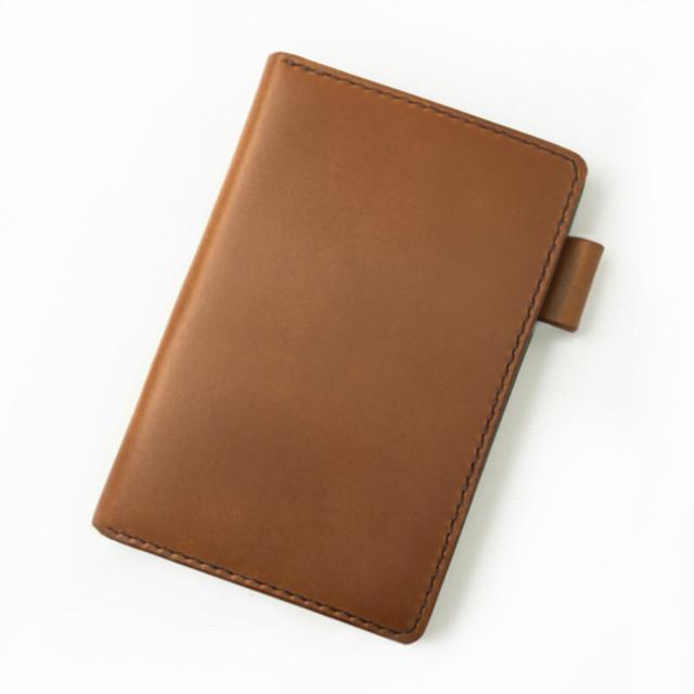 SIRUHA手帳『marron(マロン)』